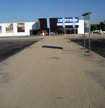 Decathlon Breda