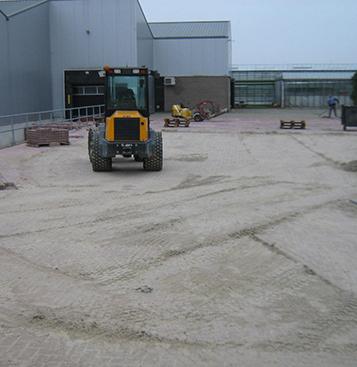 Kwekerij de Maasroute, Elshout (NL)