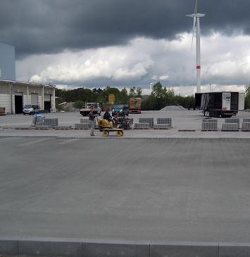 TDS Logistics Tessenderlo